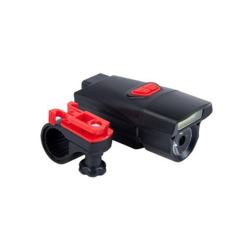 AAA Head Bicycle LED Lamp Modes