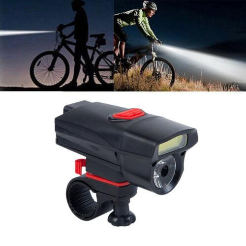 AAA Head Bicycle LED Modes