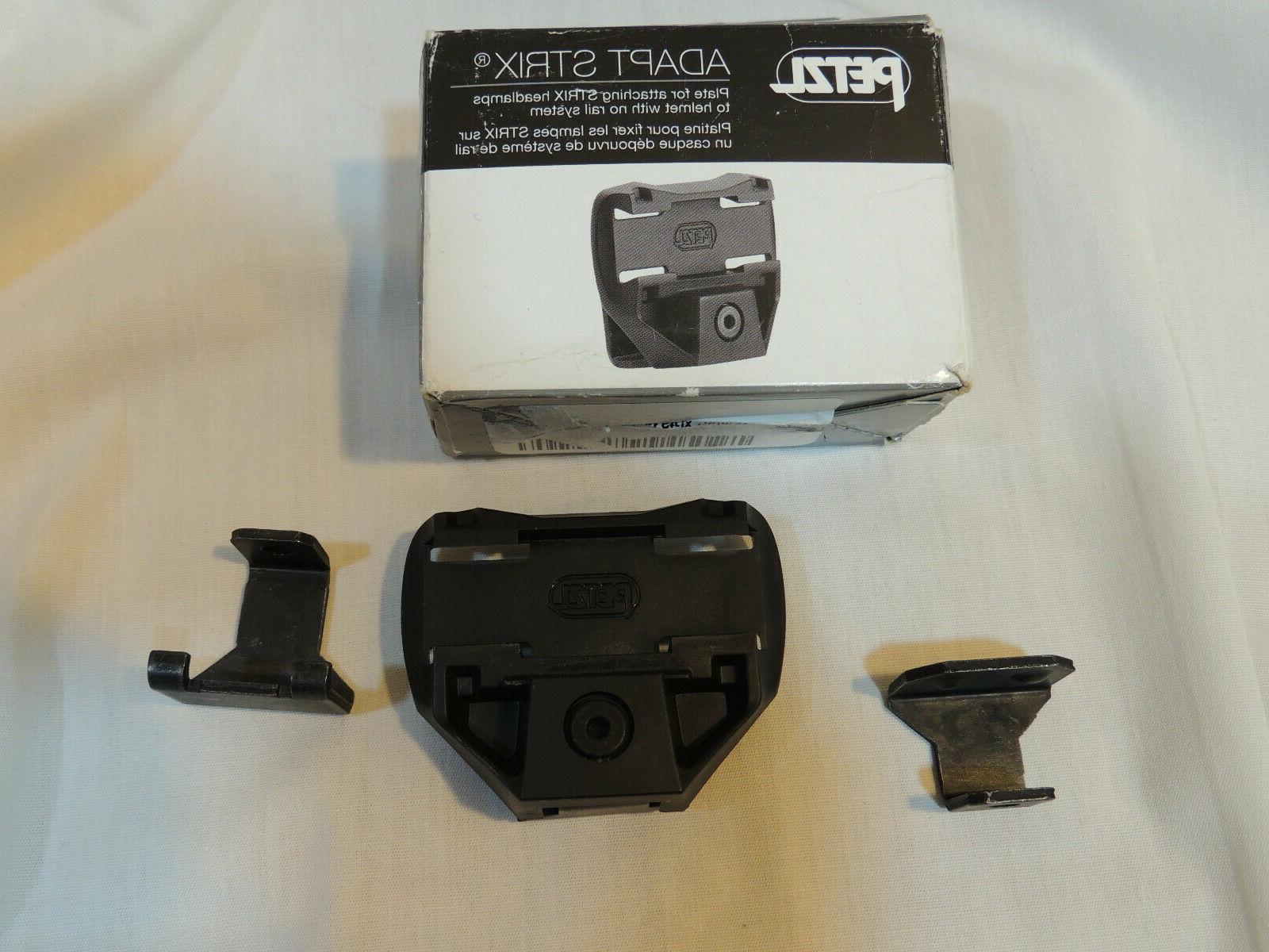 adapt strix vl and ir tactical headlamp