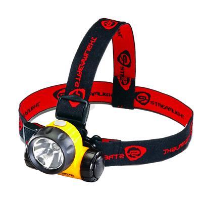 argo headlamp