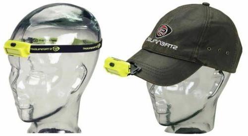 bandit led rechargeable headlamp 61700