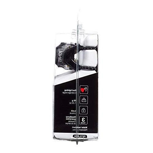 PETZL - Lumens, Ultralight, Compact Running,