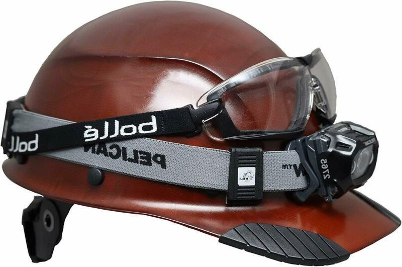 Blackjack Helmet Retention