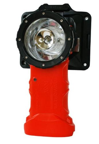 bright star 510221 rechargeable responder