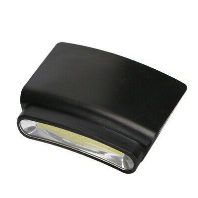 Clip-on Cap Hat Headlight