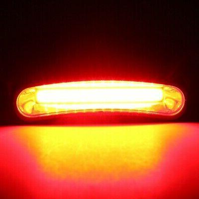 Clip-on COB Cap Light Headlamp USA