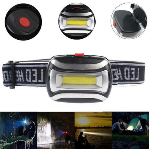 COB LED AAA Headlight Head Light