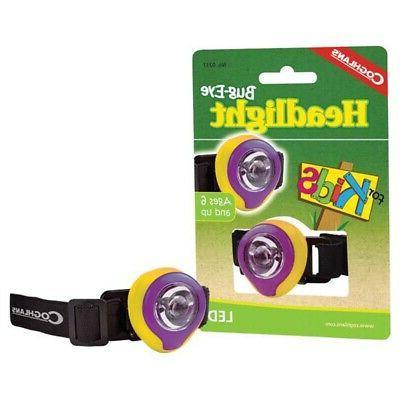 coghlans headlight for kids