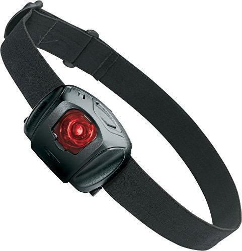 Princeton Tec Tactical EOS LED Headlamp