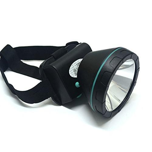 fishing lights rechargeable headlight glare