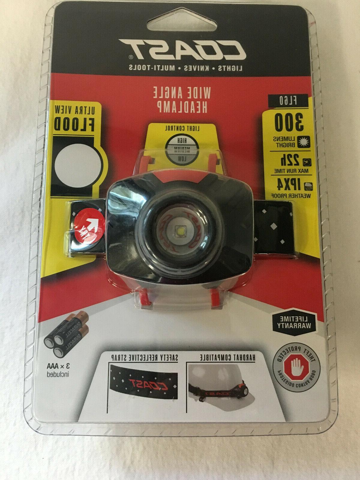 fl60 headlamp