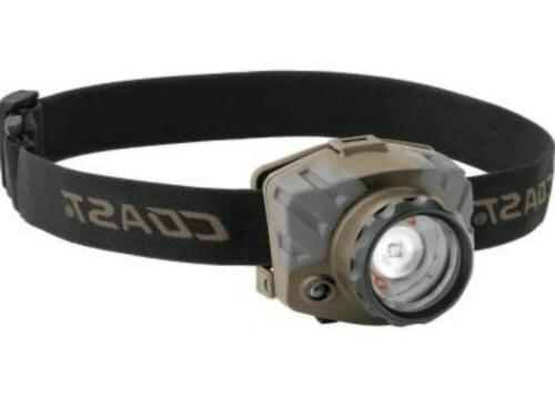 fl60r rechargeable head lamp