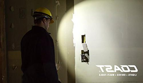 COAST FL75 435 Lumen Headlamp