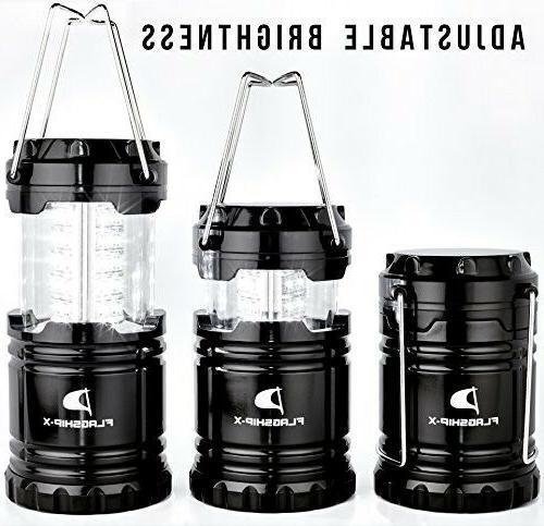 Flagship-X Lantern 1 Headlamp Lights LED