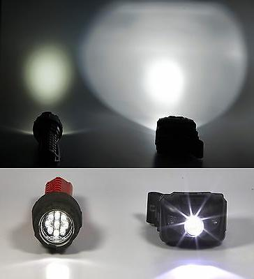 Flagship-X LED Headlamp Flashlight