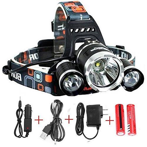 generic headlamp flashlight bright headlight