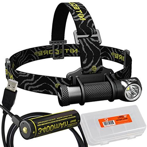 hc30 cool white headlamp plus