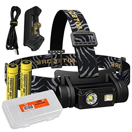 hc65 triple light source micro