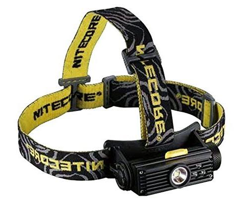 hc90 rechargeable xm l2 headlamp