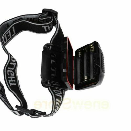 Head Led Headlamp Torch