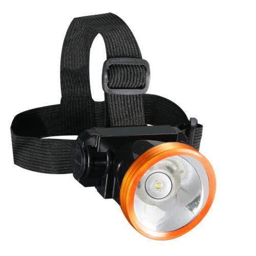 Head Torch LED Headlamp Headlight Camping