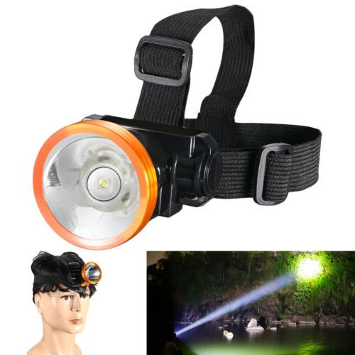 Head Torch LED Headlamp Flashlight Camping