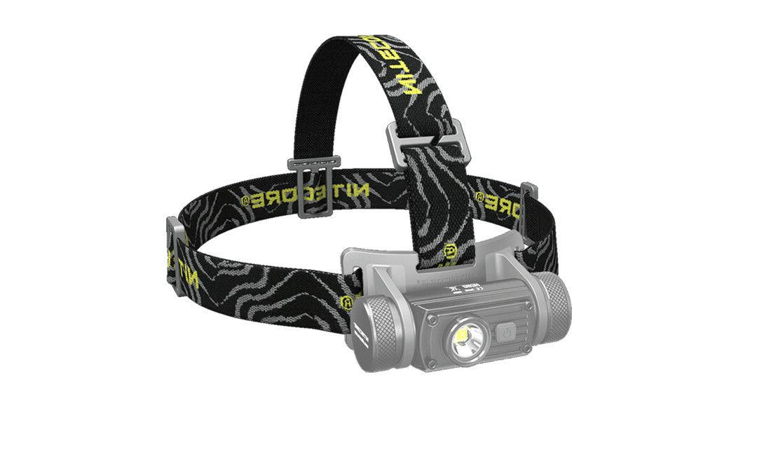 headband for h series headlamps hc30 hc33