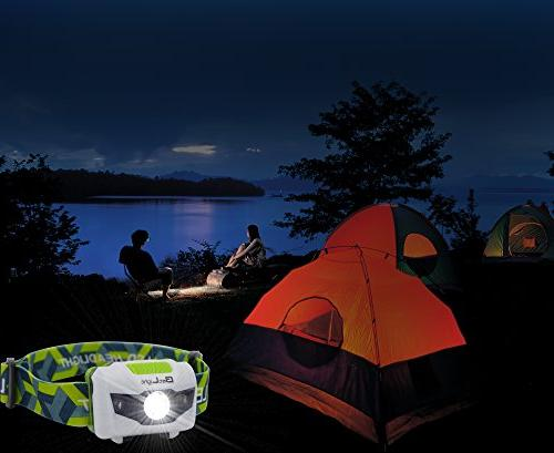 BetLight LED Headlamp/Headlight,Package Band, Packing