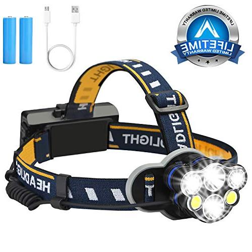 headlamp flashlight