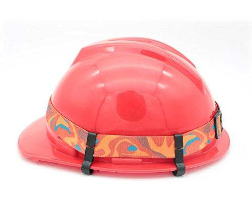 Lintone Helmet Clip Hard Clip for headlamp