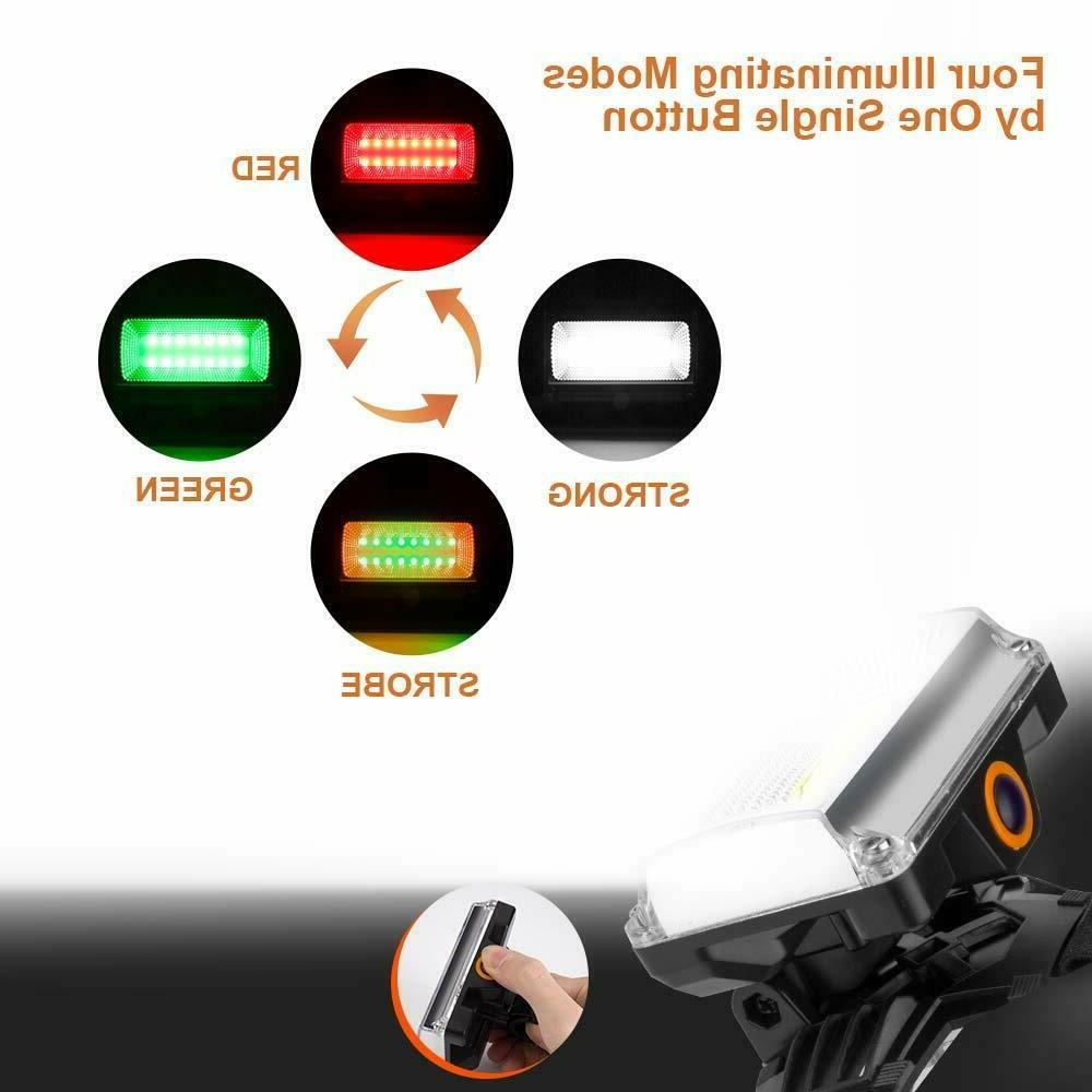 Headlamp LED Brightest Hunting Hiking