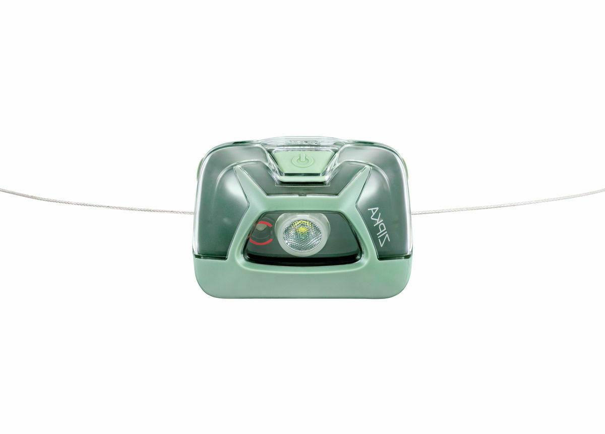 Petzl Headlamp Lumens Hybrid Concept Model