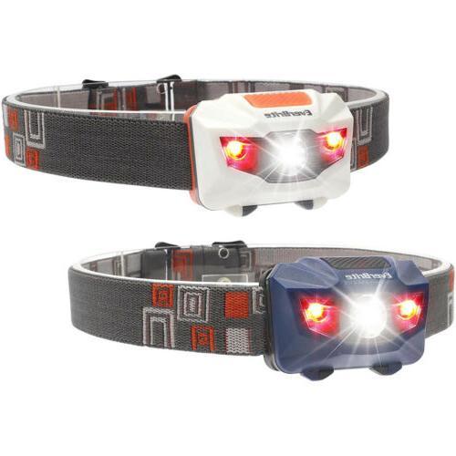 headlamps flashlights cree
