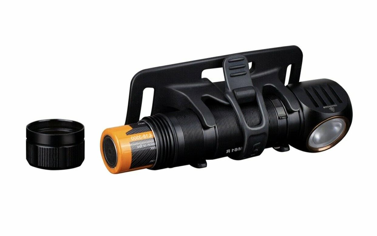 Headlamps - Fenix Rechargeable Headlamp Rechargeable