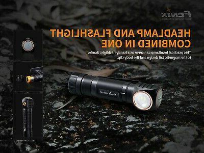 Fenix L-Shape Headlamp