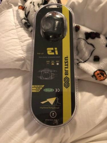 i3 flashlight performance headlamp
