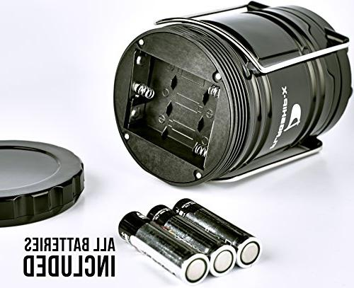 Lantern Camping Lights Portable Head lamp for Outdoors
