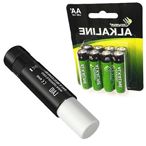 la10 cri flashlight nichia 219b