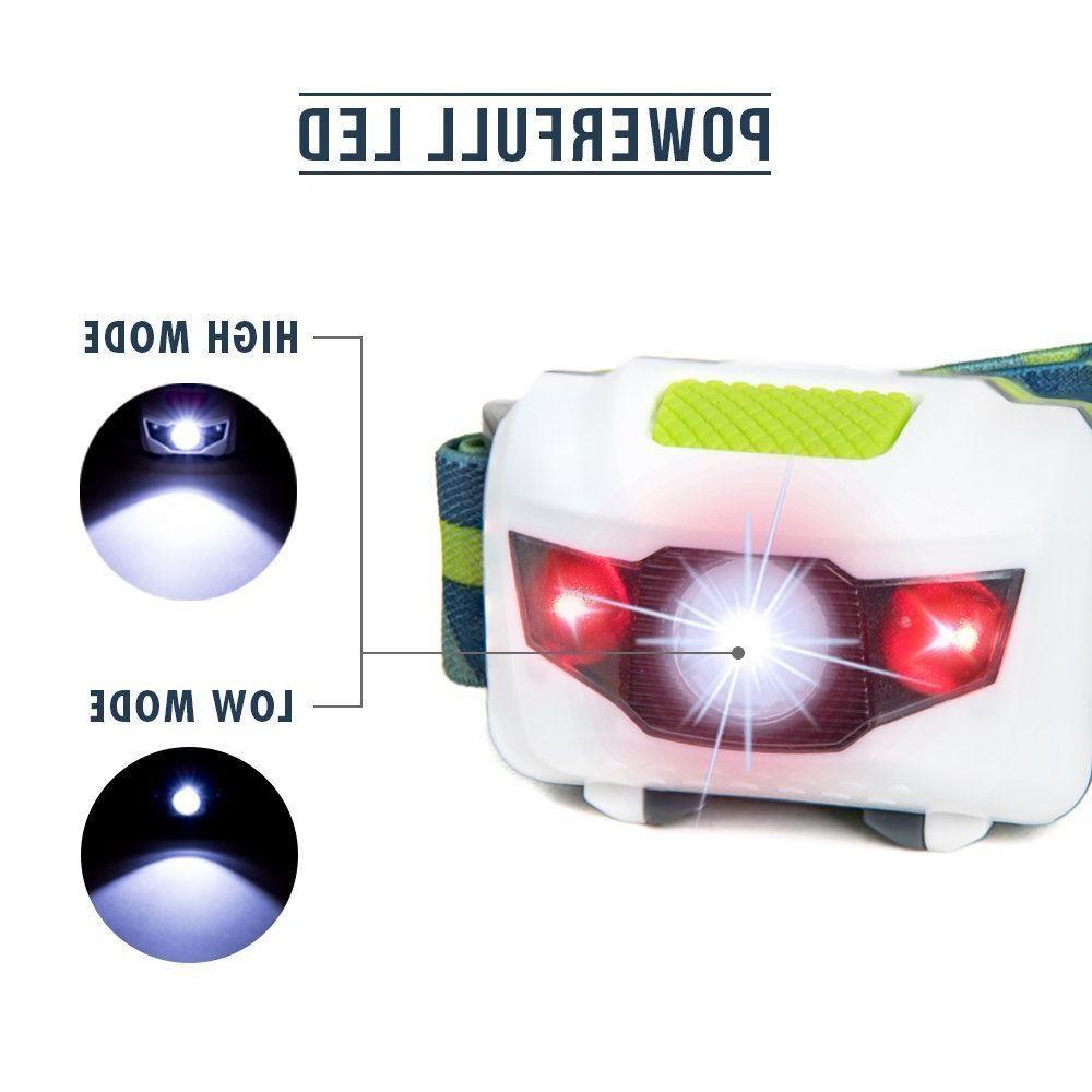 LED Batteries