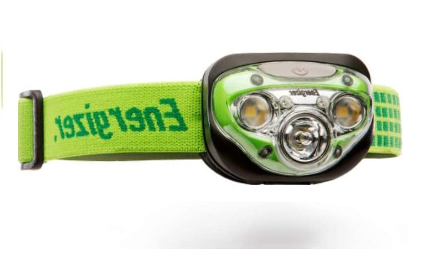 led headlamp for camping hiking outdoors emergency