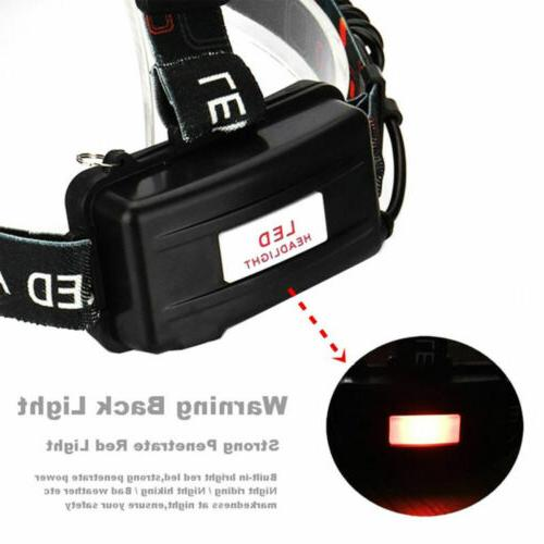 LED Fishing Camping With Battery
