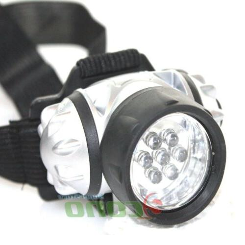 Lot LED Headlight