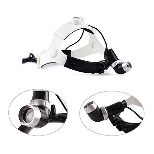 micare dental headlight medical headband