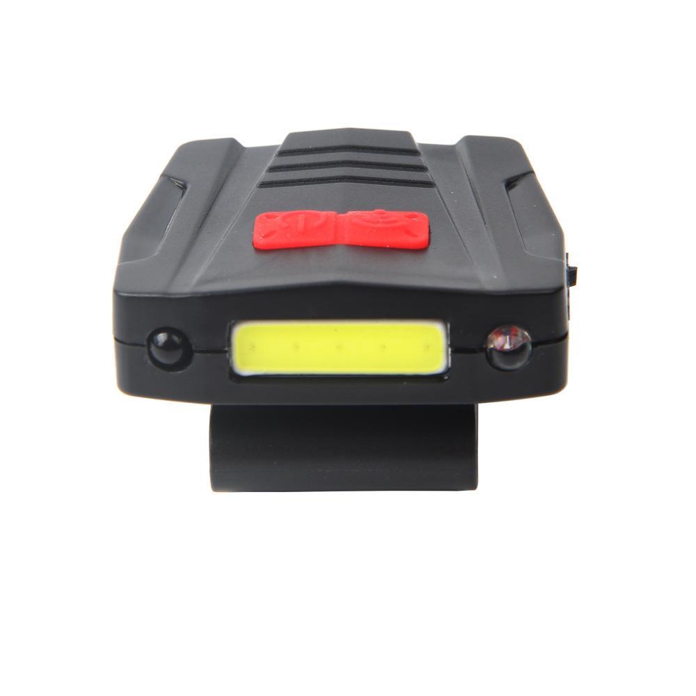 Mini sensor light cap light Led flashlight