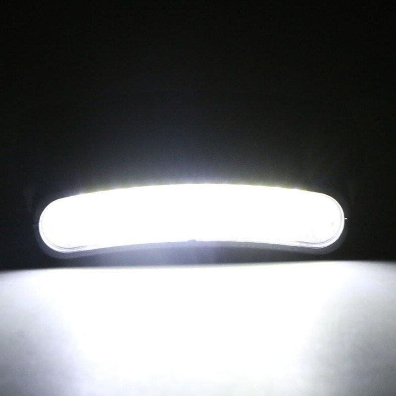 New LED Portable <font><b>Clip</b></font> Lamps Mini Flashlights Lighting