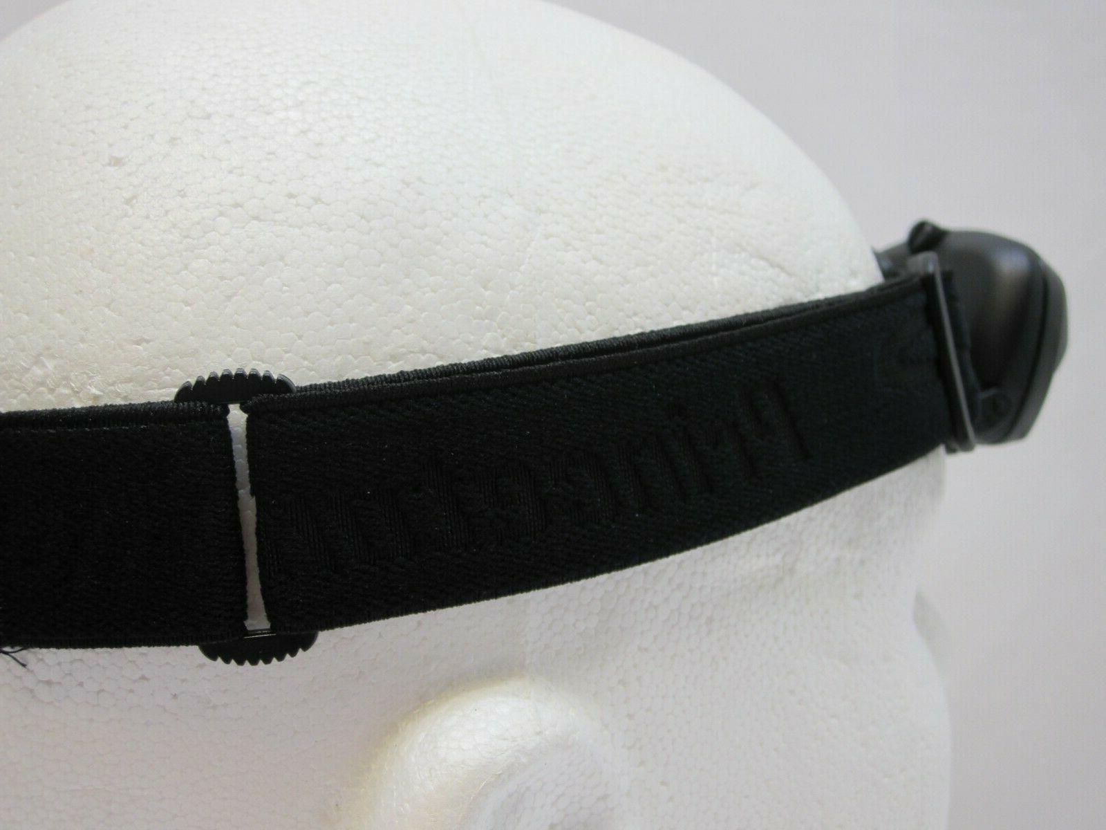NEW TEC QUAD LED HEADLAMP LED HEAD BK-USA
