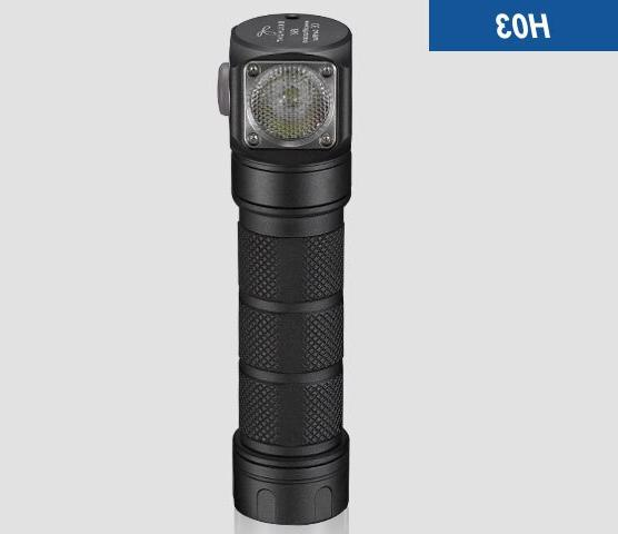 NEW Skilhunt H03R Frontale <font><b>HeadLamp</b></font>