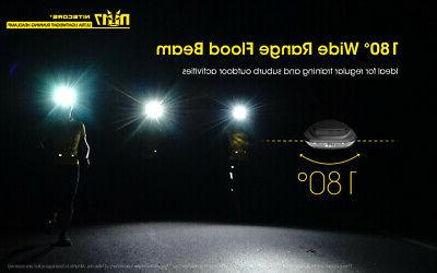 NITECORE Rechargeable Headlamp and Reading Light