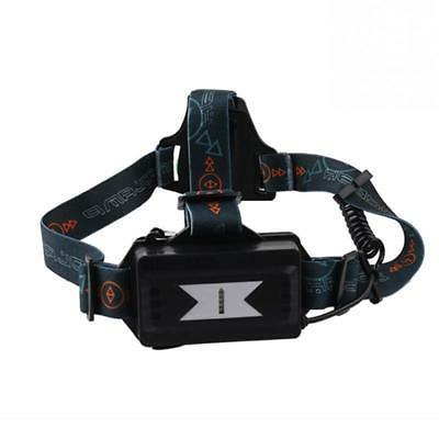 Waterproof LED Headlamp Camping Hiking Dog And Kids