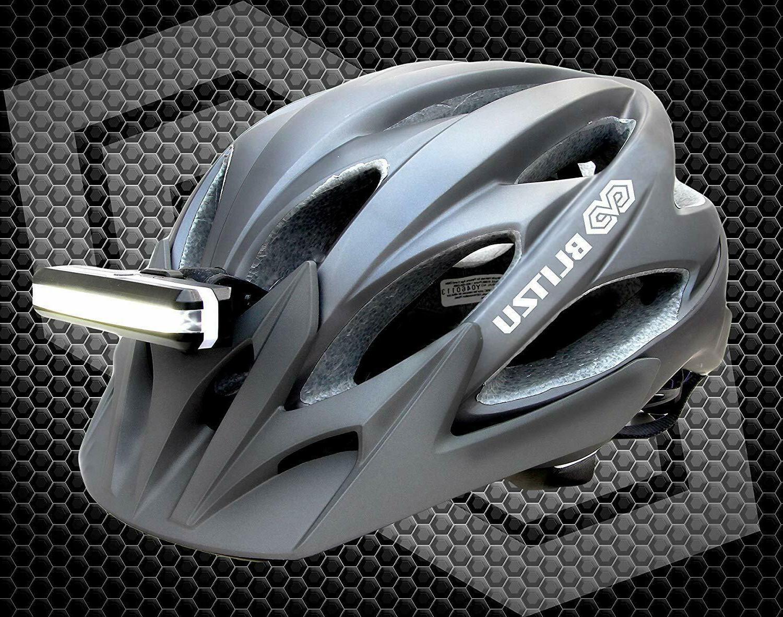 BLITZU Ultra-bright Bicycle Headlamp